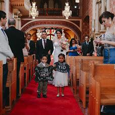 Wedding photographer Ana cecilia Noria (noria). Photo of 06.06.2017