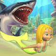 Shark Attack Mermaid apk