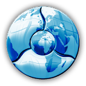 OverSkreen Floating Browser icon