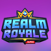 Realm Royale Weapons Stats APK