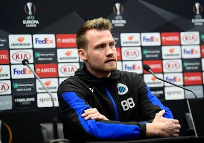 """Fans Club Brugge kunnen gerust zijn: """"Ik heb net een huis gekocht aan de Kust, dat zegt ook al veel"""""""