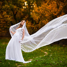 Wedding photographer Oleg Vinnik (Vistar). Photo of 28.04.2018
