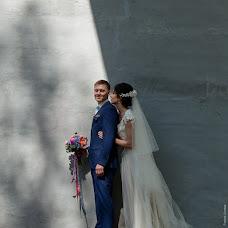 Wedding photographer Ramil Sharaev (ramilsharaev). Photo of 15.05.2015