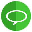 Chat without adding