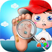 Alpi - Foot Doctor for Kids