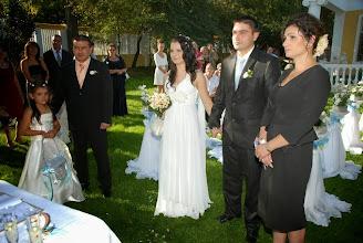 Photo: Изнесен ритуал в ресторант Вила Марциана близо до Варна-една сбъдната мечта за всеки сватбен ден!