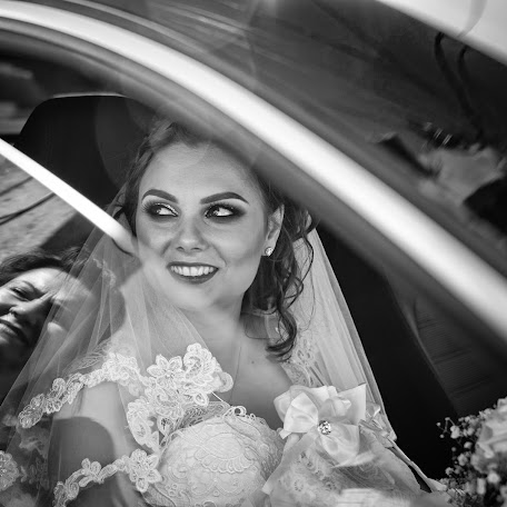 Wedding photographer Magdalena Gheonea (magdagheonea). Photo of 23.01.2018