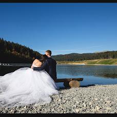 Wedding photographer Galina Bodnar (bodnar01galina). Photo of 26.03.2016