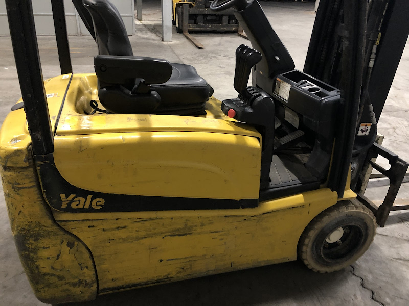 Picture of a YALE ERP16VT