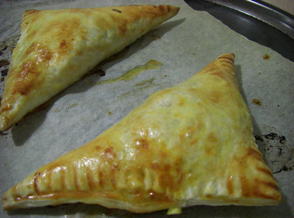 Red Roo Chicken Triangles Recipe