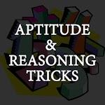 Aptitude & Reasoning Tricks icon