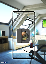 Nantech (Mods) APK screenshot thumbnail 1