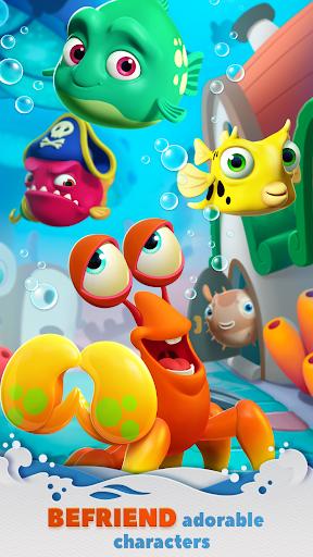 Undersea Match & Build 1.2.2 screenshots 4