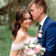 Wedding photographer Tonya Dokuchaeva (antoninadok). Photo of 26.05.2018