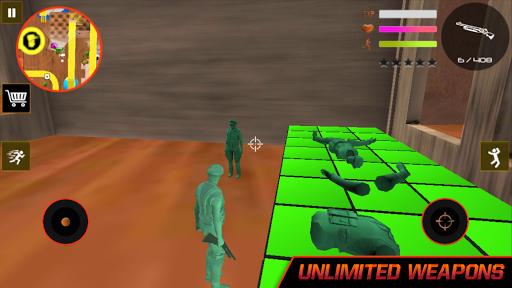 Army Men Toy Squad Survival War Shooting 1.0 screenshots 4