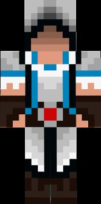 Karte Minecraft.Karte Nova Skin