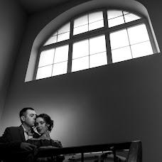 Wedding photographer Maksim Prokopovich (Shadowrcd). Photo of 25.12.2017