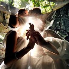 Wedding photographer Pierre Visual Studio (pierrevisualstu). Photo of 14.02.2014