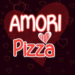 Amori Pizza Liverpool Gratis