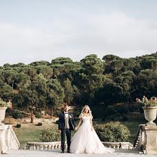 Wedding photographer Elena Ilyanova (Horo). Photo of 14.11.2017