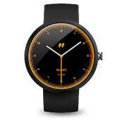 SW Auto Watch Face
