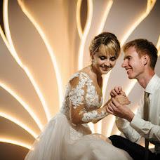 Wedding photographer Konstantin Kurennoy (Wedd). Photo of 22.08.2018