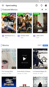 123Movies Apk | Watch Movies & TV Series 3