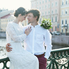 Wedding photographer Blyunika Foto (bluenika). Photo of 10.09.2015
