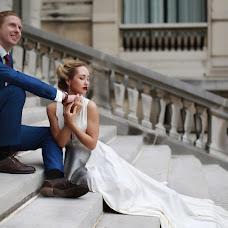 Wedding photographer Tatyana Smirnova (Tsmirnova). Photo of 29.06.2016