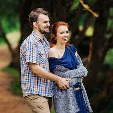Wedding photographer Aleksandra Tikhova (Xelanti). Photo of 22.08.2018