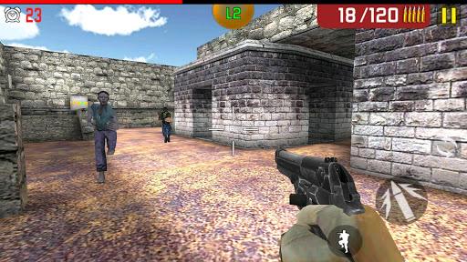 Shoot Hunter-Killer 3D 1.6 screenshots 4
