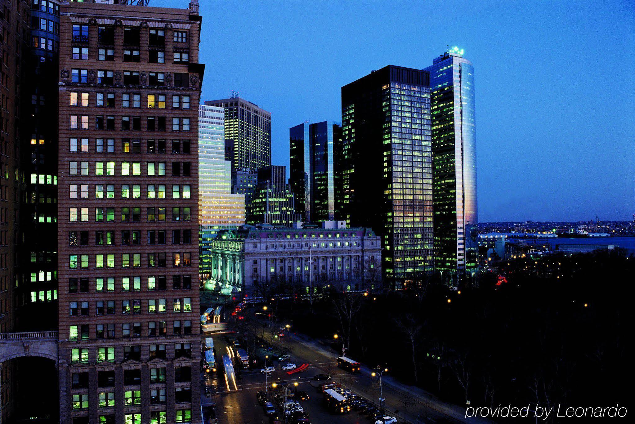 The Wagner Hotel New York City Com Profile