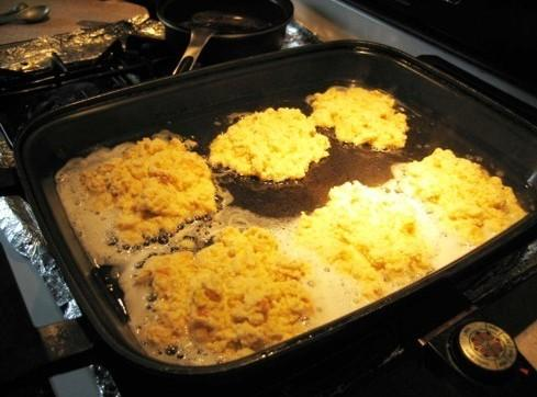 This recipe is from my mother.  Her family made this for breakfast during...