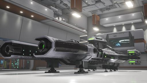 Ark of War - The War of Universe screenshots 8