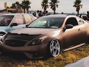 G37 coupe  2011のカスタム事例画像 Rainbow_G37さんの2019年10月21日11:53の投稿