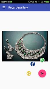Royal Jewellery screenshot