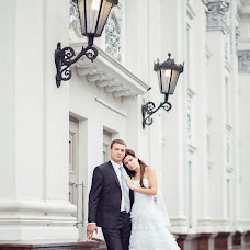 Wedding photographer Sergey Gaydukov (HiGrey). Photo of 29.07.2014