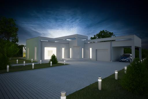 projekt House 17.1