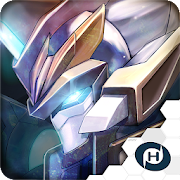Download Game Game Robot Tactics: Real Time Super Robot Wars v90 MOD DMG MULTIPLE | DEFENSE MULTIPLE APK Mod Free