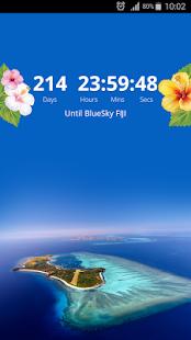 BlueSky - náhled