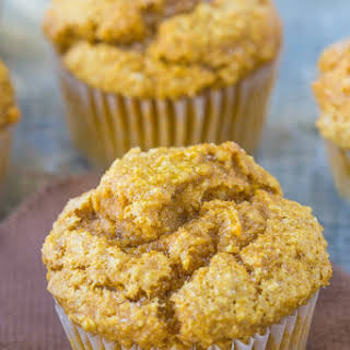 Healthy Sweet Potato Muffins Recipes.