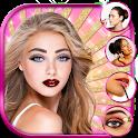 Beauty Cam: Makeup Photo Editor App icon