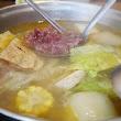 牛老大涮牛肉(台北八德店)