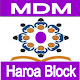 MDM, Haroa Block Download for PC Windows 10/8/7