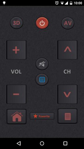 DISH DTH TV REMOTE-UNIVERSAL