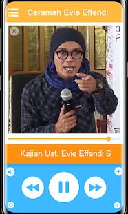 Kumpulan Ceramah Ustadz Evie Effendi Terbaru - náhled