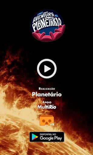 Uma Aventura no Planetu00e1rio  screenshots 1