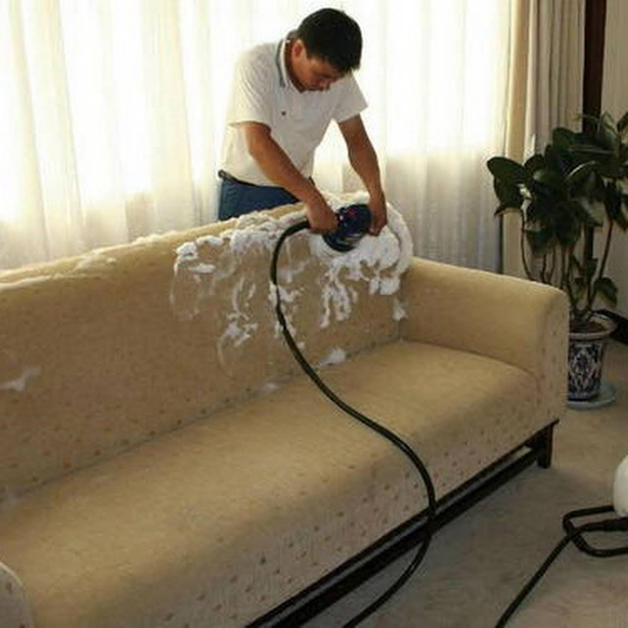 Get Up To 20 Off On Sofa Dry Cleaning Services
