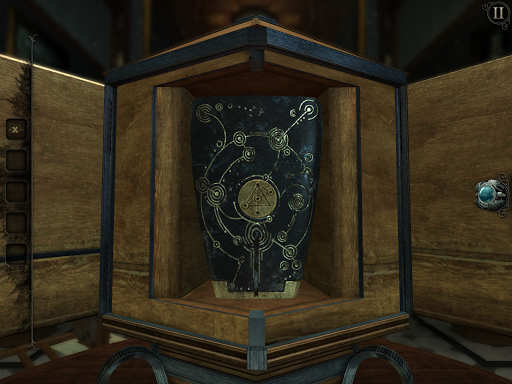 The Room: Old Sins  screenshots 23