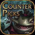 CounterPicks League of Legends icon